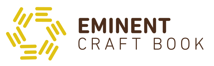 Eminent Craft Book