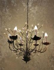 ranidrop-chandelier