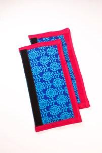Fridge handle cover