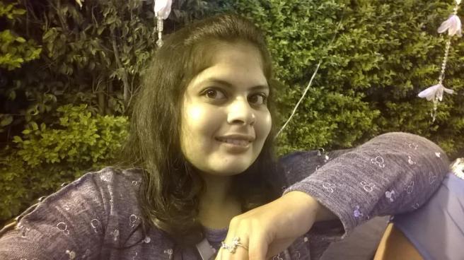 Palak Chittoda